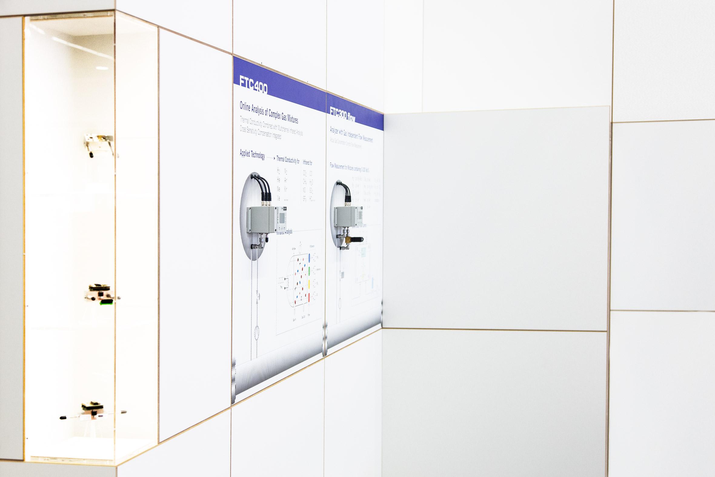 Tonia Bürkle (blaugrau): Messkonzept GmbH  für Achema FrankfurtMesskonzept GmbH  5