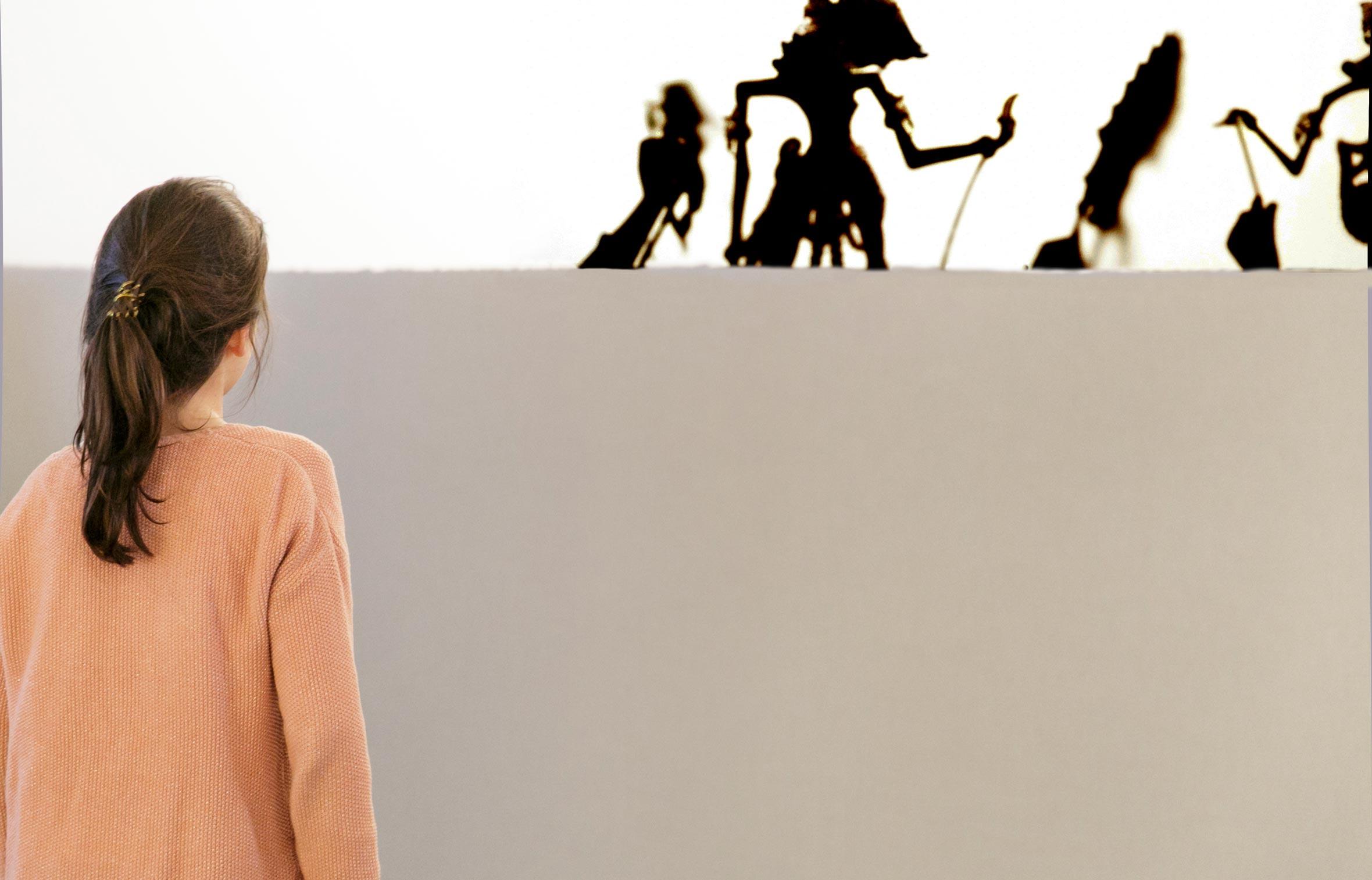 Tonia Bürkle (blaugrau): WOW! Das Beste aus 45 Jahren Kindermuseum für Junges Museum Frankfurt 12